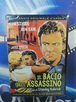 Il Bacio Dell'Assassino DVD A & R PRODUCTIONS