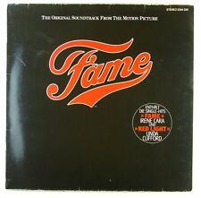 "12"" LP - Sampler - Fame - Soundtrack  - E173 - cleaned"