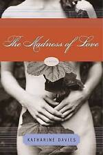 NEW The Madness of Love: A Novel by Katharine Davies
