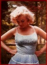 MARILYN MONROE - Shaw Family Archive - Breygent 2007 - Individual Card #06
