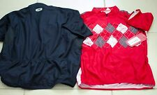 SUGOI short sleeve cycling Jersey Men's size S bulk