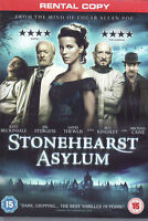 Stonehearst Asylum DVD * NEW & SEALED * RENTAL EDITION - WHY PAY MORE ?