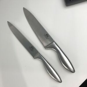 Chicago Cutlery Set Of 2 Kitchen Knifes