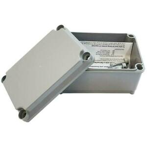 Waterproof Electrical Junction Box Outdoor Adaptable Enclosure Shockproof IP66