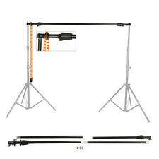 PIXAPRO  3.2m Background Crossbar with Drive Chain (Crossbar & Drive Chain Only)