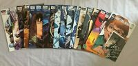 Doctor Who # 1-16 + Especial 2011 Completo IDW