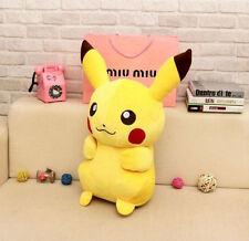 Pikachu Plush Toys New Hot 12'' 30cm  Anime Pokemon Doll Xmas Children Gift Hot