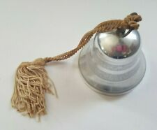 New ListingVintage West Germany Musical Bell - Ornament Oh Christmas Tree