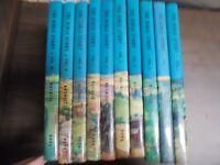 THE BIBLE STORY volume 1-10 SET ARTHUR MAXWELL