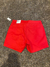 Womens Brand New Old Navy Shorts Size 6