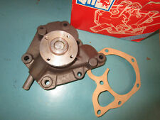 FORD TRANSIT 2.4 D FORD A SERIES NEW WATER PUMP 1973-80