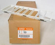 (6) Juno WL39 Replacement Louver