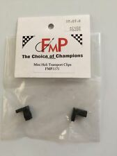 FMP1171 Mini Radio Control Helicopter Transport Clips New In Package