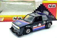 Model Car VW Golf Gti Polistil Scale 1/40 1/43 diecast modellcar Static