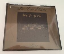 THE DEAR HUNTER - Live *CD* 10-Tracks *RAR* Manchester Orchestra Thrice