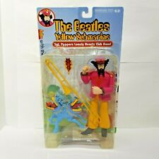 John with the Bulldog Figure The Beatles Yellow Submarine McFarlane Toys New