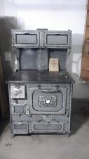 HOME COMFORT GREY GRANITE COOK STOVE