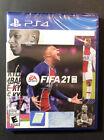 FIFA 21 (PS4) NEW