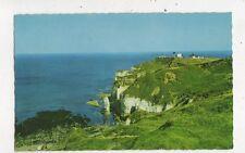 Flamborough Head Yorkshire Postcard 029b