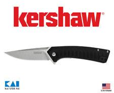 "Kershaw Knives 1885 Entropy Folding Knife 3.25""  8Cr13MoV Blade FRN Handle"