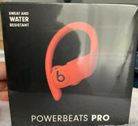 Beats by Dr. Dre Powerbeats Pro In-Ear Wireless Headphones - Lava Red...