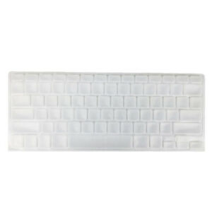 """For Apple Macbook Pro 15"""" 17"""" Retina Air 13"""" Silicone Keyboard Cover Skin Film"""