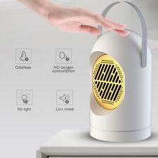 Mini-Elektroheizung Tragbarer Heizlüfter Desktop-Lüfter für den Winter P5P8