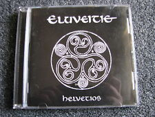 Eluveitie-Helvetios CD-2012 Germany-Nuclear Blast-Metal
