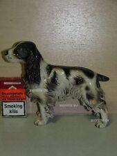 +# A002993_02 Goebel Archiv Muster Tier Animal Hund Dog Cocker Spaniel 30-630