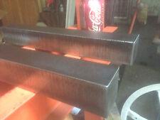 100 Ton Shop H-Frame PRESS PLATES  Arbor Bed Bars AX100  Pair
