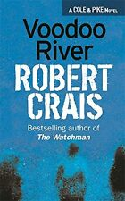 ROBERT CRAIS __ VOODOO RIVER __ BRAND NEW __ FREEPOST UK