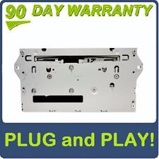 09 10 NISSAN Murano OEM BOSE XM RDS Radio Stereo 6 Disc Changer MP3 CD Player