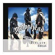 Motorhead - Ace Of Spades   Deluxe Edition NEW 2 x CD