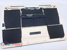 """12"""" MacBook Retina 2015 - GOLD BOTTOM CASE + BATTERY - A1534 / 613-01926 , B"""