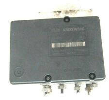 VOLVO S60 AND S80 2000-2012  ABS PUMP CONTROLLER MODLE 30742665AA 30742654