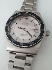 Omega Seamaster Electronic f300hz 198.0016 diver