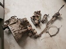 Ford escort mk6 td gearbox rs2000 with ancillarys