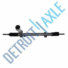 Manual Steering Rack and Pinion - Electronic Asst for 2011-2014 Sonata NO HYBRID
