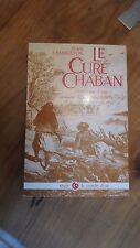 Livre - Le Curé Chaban - Jean Lamberton - Le cercle d'or