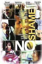 NO SHAME - NEW DVD With FREE SHIPPING!!