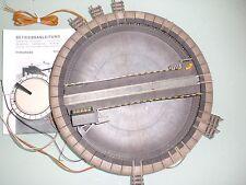 fleischmann - n 9152 elektrische drehscheibe mit regler 6909
