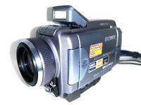 Sony DCR-IP55 Network Handycam IP Digital Video Camera Recorder
