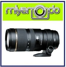Tamron SP 70-200mm F/2.8 Di VC USD Lens for Nikon Mount