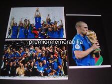ITALY 2006 WORLD CUP FINAL FABIO CANNAVARO TOTTI DEL PIERO MATTERAZZI PHOTOS