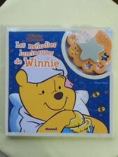 Les mélodies lumineuses de Winnie - Hemma - Neuf