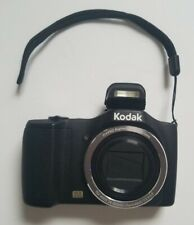 KODAK PIXPRO FZ152 Digital Camera, Untested, AS-IS/ For Parts, No Charger