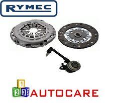 Rymec Clutch Kit For Renault Cilo Scenic Megane 1.5DCi 103/106/110bhp