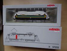 Märklin  HO Artikel  37232  E-Lok Serie 122 der SNCB, Dig, Sound   Neuware