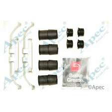 Genuine OE Quality Apec Front / Rear Brake Pad Accessory Fitting Kit - KIT1245