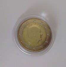 2 euro moneta speciale Monaco 2009-principe Albert-FB (mai in circolazione!)